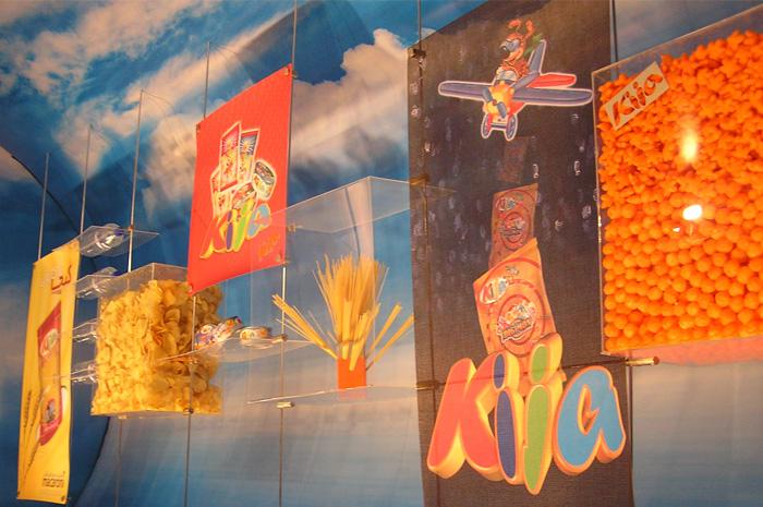 نمایشگاه تهران - نمایشگاه بین المللی تهران - غرفه سازی - غرفه کیجا - غرفه سازی نمایشگاهی - غرفه نمایشگاهی - طراحی غرفه