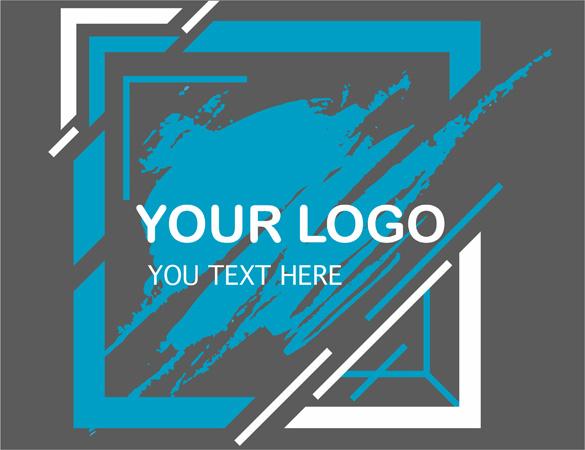 طراحی لوگو - طرح غرفه - لوگوی شرکت غرفه سازی - لوگو