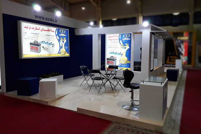 غرفه سازی نمایشگاهی - نمایشگاه بین المللی - غرفه سازی در تهران- نمایشگاه بین المللی مشهد- طراحی پلان غرفه نمایشگاهی - شرکت غرفه سازی-نمایشگاه