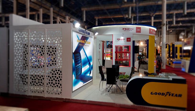 نمایشگاه بین المللی مشهد - نمایشگاه مشهد - ساخت غرفه - غرفه سازی | شرکت طراحی غرفه گراف