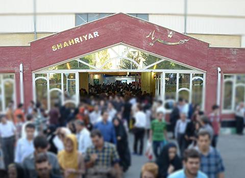 نمایشگاه بین المللی تبریز - نمایشگاه - سالن نمایشگاه | شرکت غرفه سازی گراف