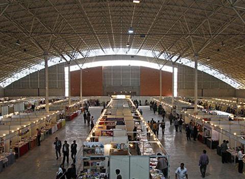 نمایشگاه بین المللی تبریز - غرفه سازی نمایشگاهی | شرکت طراحی و اجرای غرفه گراف