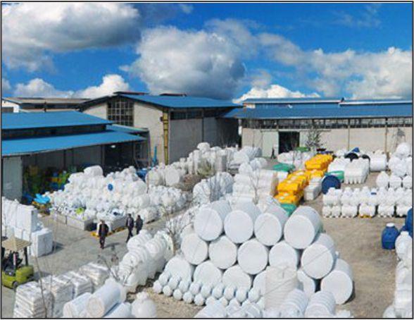 شرکت رادمان پلاست - نمایشگاه بینالمللی ایران پلاست - نمایشگاه | شرکت غرفهسازی نمایشگاهی گراف