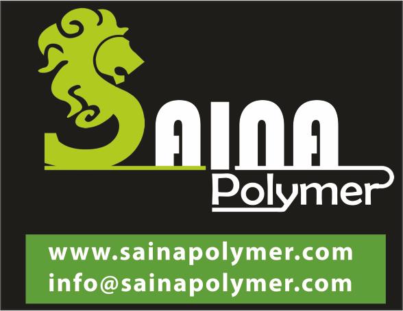 شرکت ساینا پلیمر - نمایشگاه بینالمللی - نمایشگاه بینالمللی اصفهان | شرکت غرفهسازی گراف