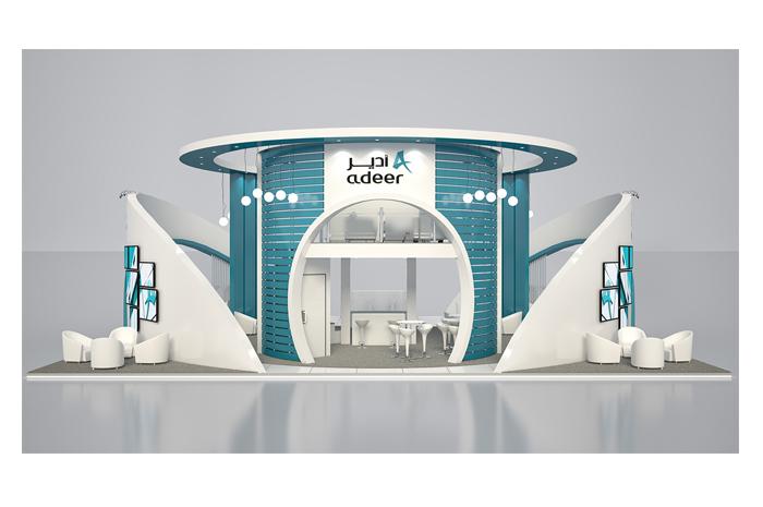 غرفه سازی در اصفهان - شرکت غرفه سازی - طراحی غرفه دراصفهان