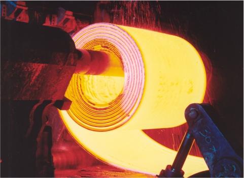 نمایشگاه بین المللی متالوژی فولاد و ریخته گری - تجهیزات غرفه | گراف