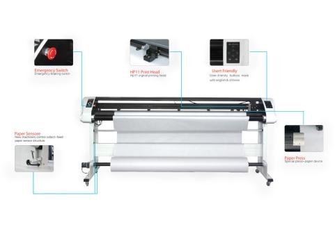 نمایشگاه بین المللی چاپ و بسته بندی - طراحی غرفه | شرکت غرفه سازی گراف