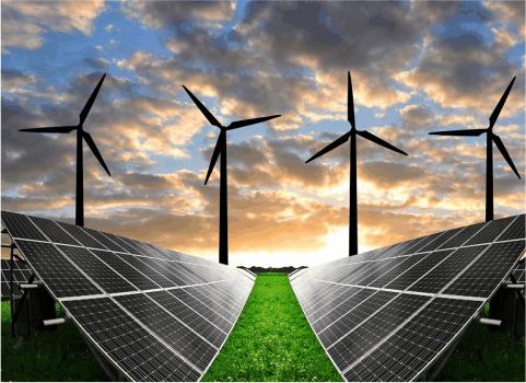 نمایشگاه انرژی های نو و تجدید پذیر- نمایشگاه بین المللی | شرکت غرفه سازی گراف