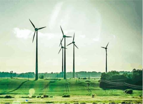 نمایشگاه انرژی های نو و تجدید پذیر- غرفه سازی  | شرکت غرفه سازی گراف