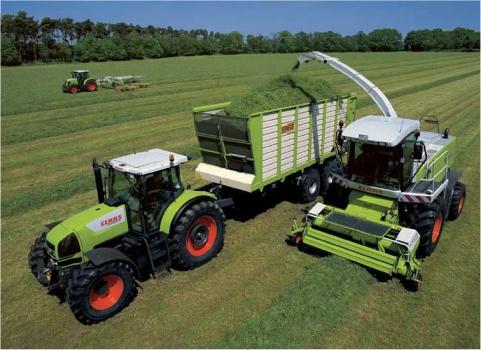 نمایشگاه بین المللی کشاورزی - تجهیزات نمایشگاهی | شرکت غرفه سازی گراف