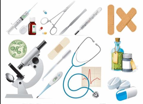 نمایشگاه بین المللی پزشکی - غرفه سازی درتهران | شرکت غرفه سازی گراف