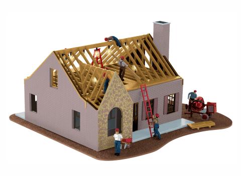 غرفه سازی نمایشگاهی - نمایشگاه صنعت ساختمان |شرکت غرفه سازی گراف