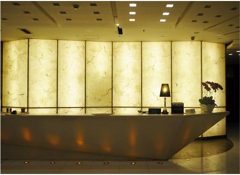 غرفه سازی نمایشگاهی - تجهیزات نمایشگاهی | شرکت غرفه سازی گراف
