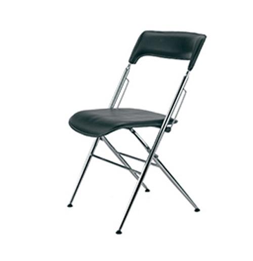 تجهیزات غرفه های نمایشگاهی - صندلی تاشو  - غرفه | شرکت طراحی غرفه گراف