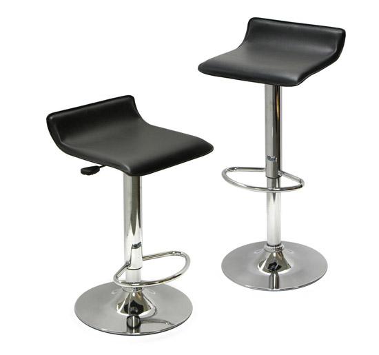 تجهیزات غرفه های نمایشگاهی - صندلی جکدار معمولی - غرفه | شرکت غرفه سازی گراف