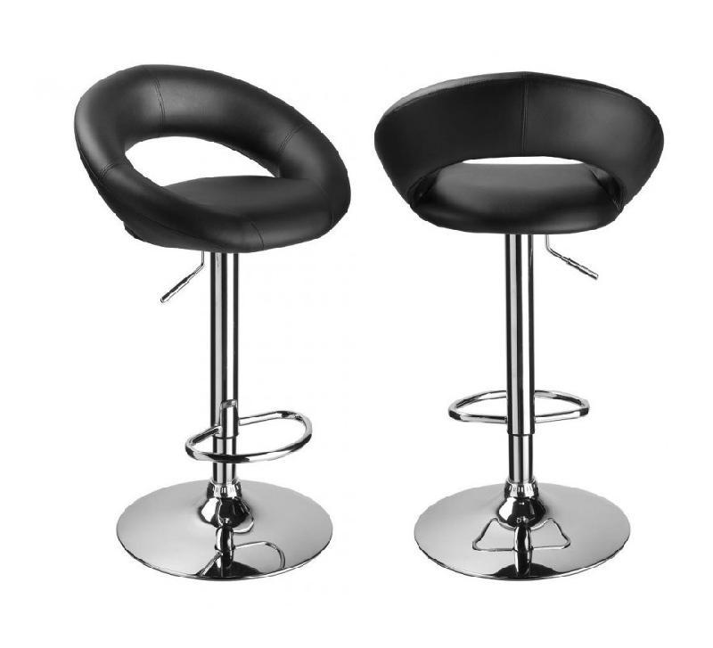 تجهیزات غرفه های نمایشگاهی - صندلی جکدار اوج - مبلمان نمایشگاهی | شرکت طراحی غرفه گراف