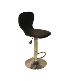تجهیزات غرفه های نمایشگاهی - صندلی جکدار چرمی تیس - غرفه | گراف