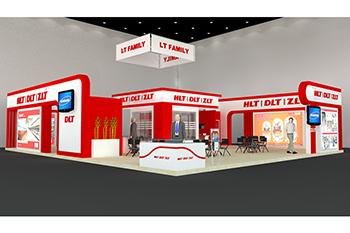 غرفه HLT | DLT | ZLT - نمایشگاه بین المللی اصفهان -  نمایشگاه سرامیک