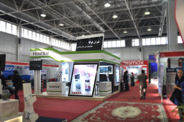 نمایشگاه اصفهان - نمایشگاه بین المللی اصفهان - غرفه سازی نمایشگاهی - غرفه نمایشگاهی - غرفه سازی - ساره های نمایشگاهی